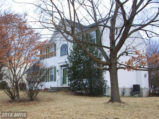 Colonial, Detached - HAMPSTEAD, MD (photo 2)