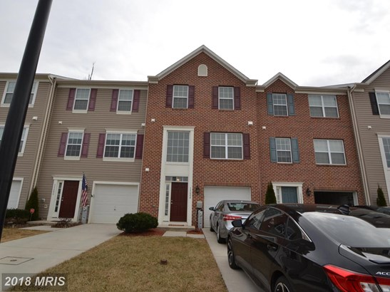 Townhouse, Colonial - REISTERSTOWN, MD (photo 1)