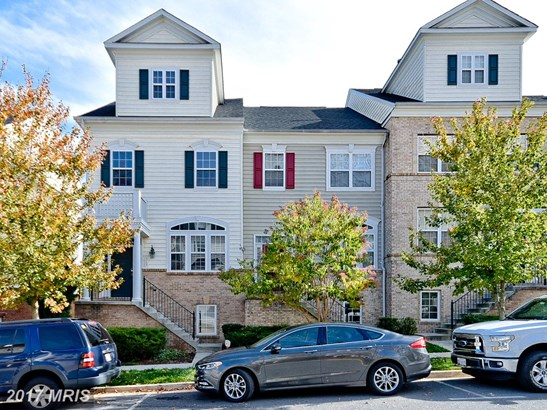 Townhouse, Contemporary - LANDOVER, MD (photo 3)