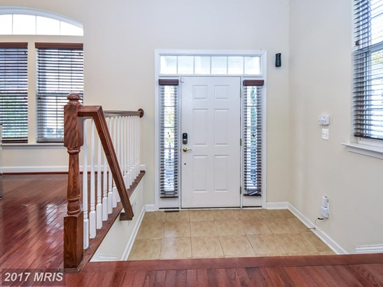 Townhouse, Contemporary - LANDOVER, MD (photo 5)