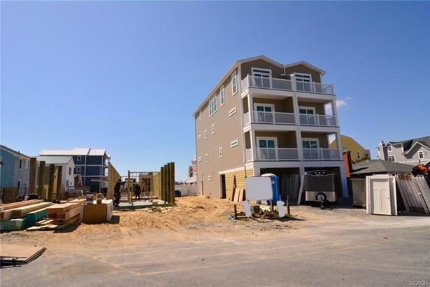 Condo/Townhouse, Contemporary, Duplex - Fenwick Island, DE (photo 3)