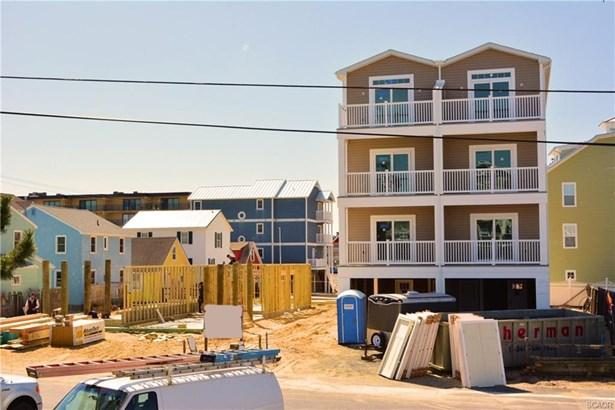 Condo/Townhouse, Contemporary, Duplex - Fenwick Island, DE (photo 4)