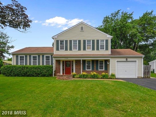 Colonial, Detached - POOLESVILLE, MD (photo 1)