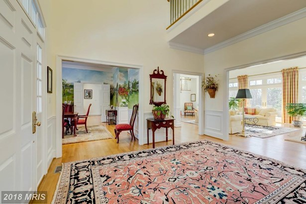 French Country, Detached - LUTHERVILLE TIMONIUM, MD (photo 5)