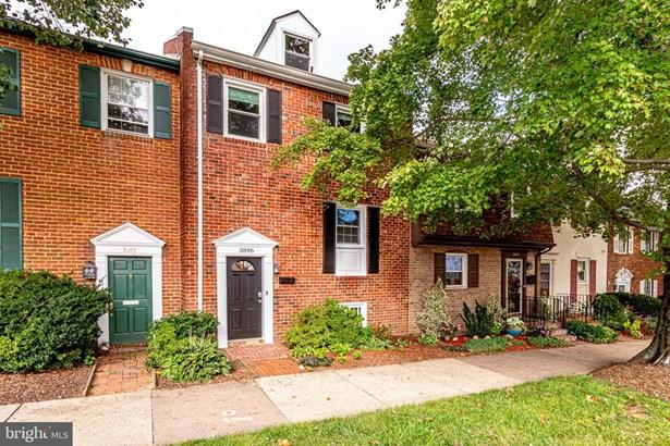 Townhouse, Interior Row/Townhouse - FAIRFAX, VA