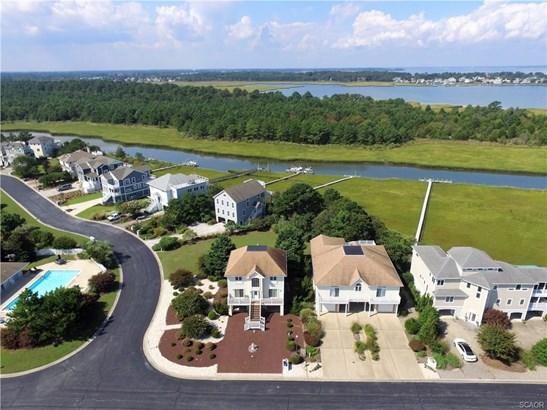 Coastal, Contemporary, Single Family - North Bethany, DE (photo 2)