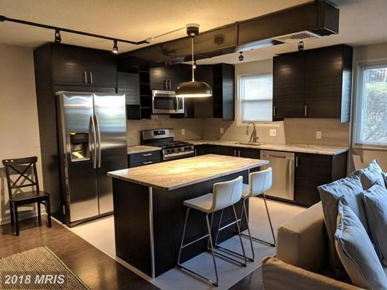 Garden 1-4 Floors, Contemporary - HYATTSVILLE, MD (photo 2)