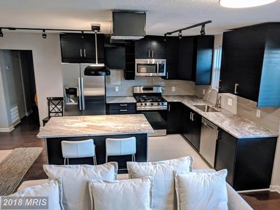 Garden 1-4 Floors, Contemporary - HYATTSVILLE, MD (photo 3)