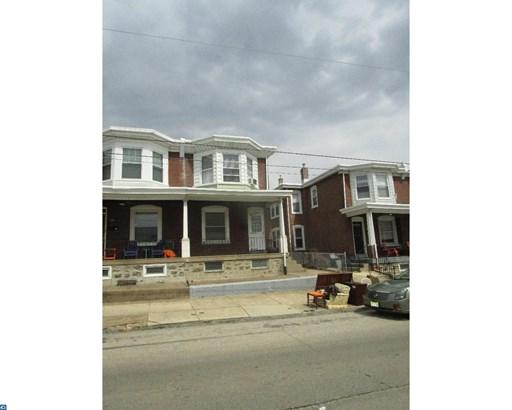 Semi-Detached, StraightThru - PHILADELPHIA, PA (photo 1)