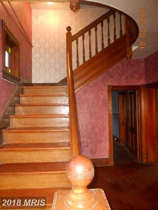 Traditional, Detached - HURLOCK, MD (photo 2)