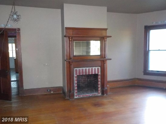 Traditional, Detached - HURLOCK, MD (photo 4)