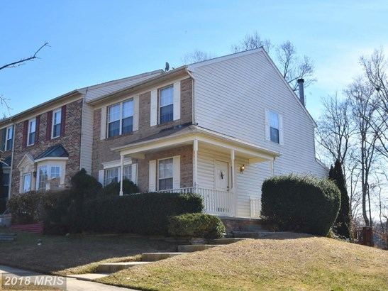 Attach/Row Hse, Other - ABINGDON, MD (photo 1)