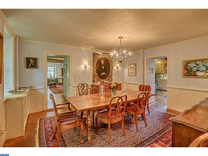Colonial, Detached - CHALFONT, PA (photo 4)