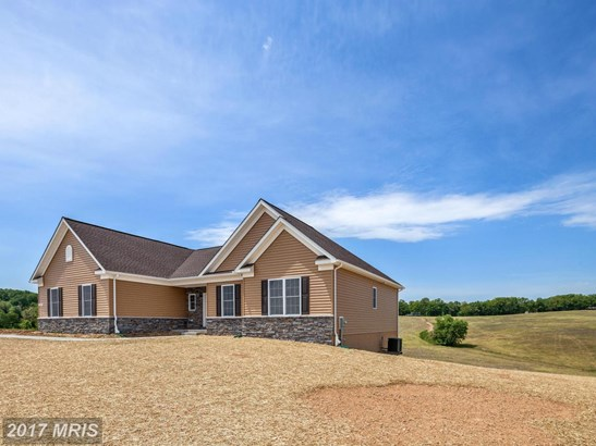 Rancher, Detached - NEW WINDSOR, MD (photo 2)