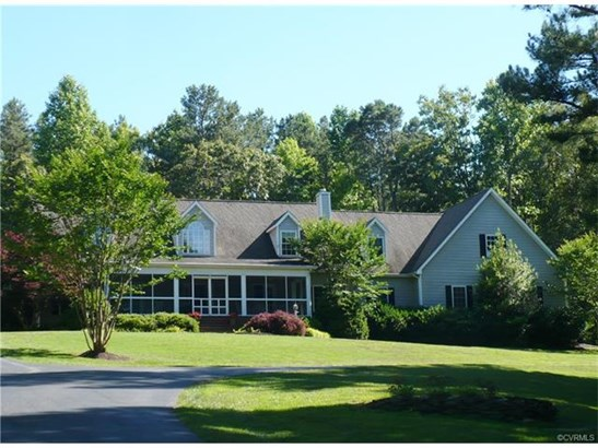 Cape, Single Family - Rockville, VA (photo 1)