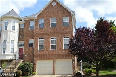 Townhouse, Traditional - STERLING, VA (photo 1)