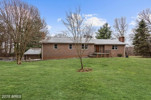 Rancher, Detached - MARRIOTTSVILLE, MD (photo 1)