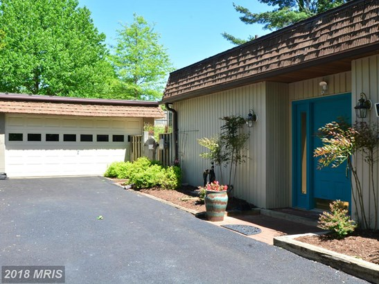 Contemporary, Detached - FALLSTON, MD (photo 1)
