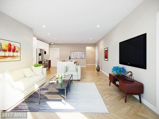 Mid-Rise 5-8 Floors, Contemporary - WASHINGTON, DC (photo 4)