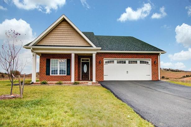 Patio Home (Zero), Single Family - Fincastle, VA (photo 1)