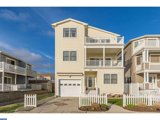 Contemporary, Detached - BRIGANTINE, NJ (photo 1)