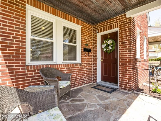 Semi-Detached, Traditional - BALTIMORE, MD (photo 4)