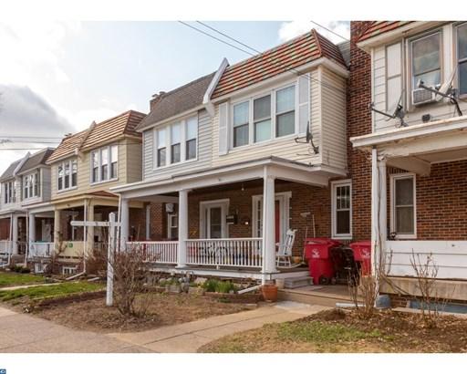 Row/Townhouse, Colonial - SOUDERTON, PA (photo 1)