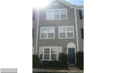 Townhouse, Contemporary - LORTON, VA (photo 1)