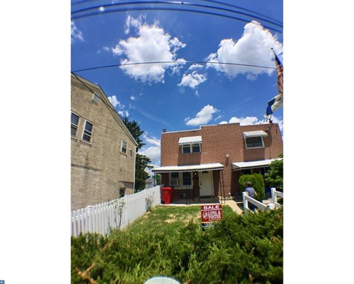 Semi-Detached, StraightThru - NORRISTOWN, PA (photo 2)