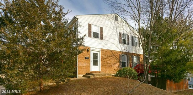 Townhouse, Colonial - NOTTINGHAM, MD (photo 1)