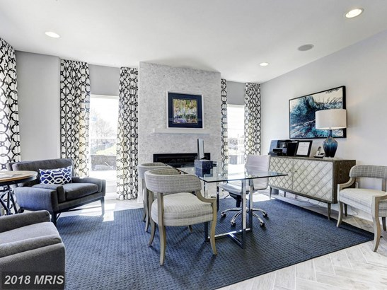 Townhouse, Contemporary - ROCKVILLE, MD (photo 2)