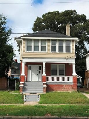 Colonial, Traditional, Single Family - Norfolk, VA (photo 1)