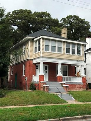 Colonial, Traditional, Single Family - Norfolk, VA (photo 2)