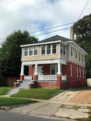 Colonial, Traditional, Single Family - Norfolk, VA (photo 3)