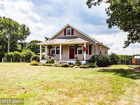 Farm House, Detached - SPOTSYLVANIA, VA (photo 1)