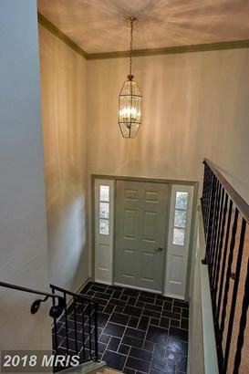 Split Foyer, Detached - NOKESVILLE, VA (photo 3)