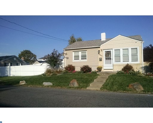 Bungalow, Detached - BOOTHWYN, PA (photo 1)