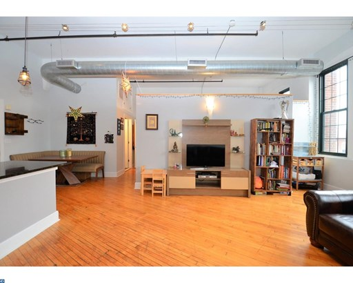 Open Loft, Unit/Flat - PHOENIXVILLE, PA (photo 2)