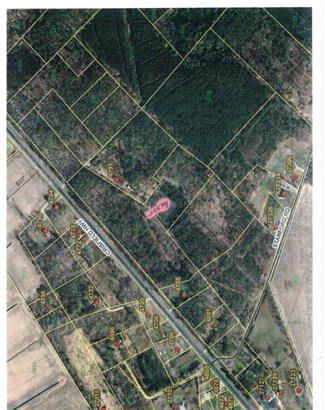 Unimprvd Lots/Land - Crisfield, MD (photo 3)