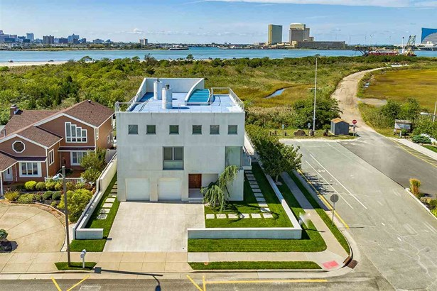 Contemporary, Single Family - Brigantine, NJ (photo 1)