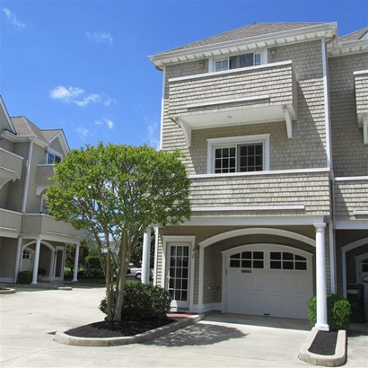Townhouse - Cape May, NJ (photo 1)