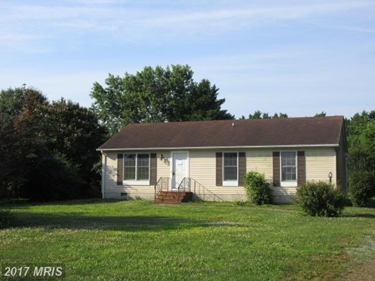 Rancher, Detached - HURLOCK, MD (photo 1)