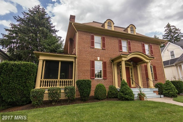 Colonial, Detached - WINCHESTER, VA (photo 1)