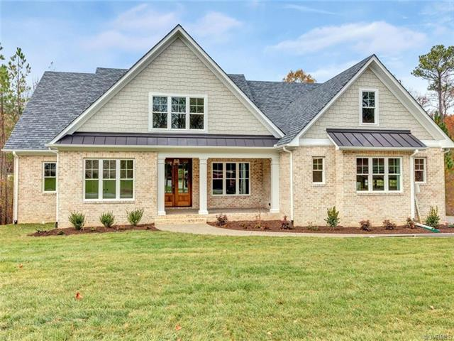 Custom, Ranch, Single Family - Richmond, VA
