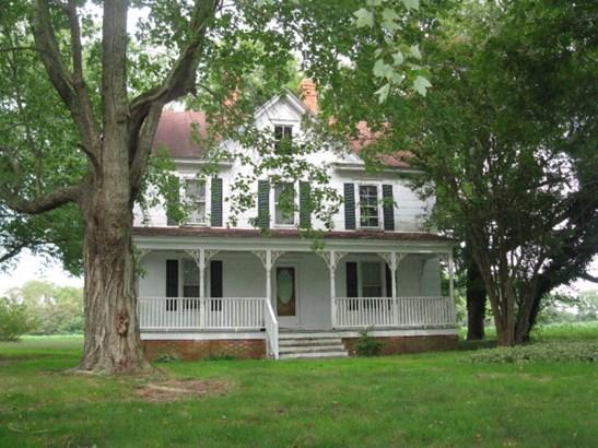 Lots/Land/Farm, Farmhouse - Accomac, VA (photo 1)