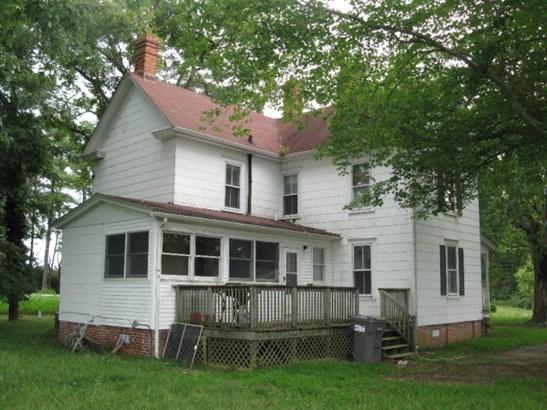 Lots/Land/Farm, Farmhouse - Accomac, VA (photo 2)