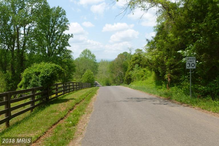 Lot-Land - AMISSVILLE, VA (photo 1)