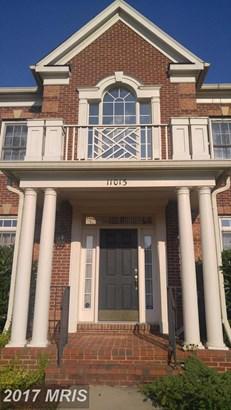 Colonial, Detached - UPPER MARLBORO, MD (photo 2)