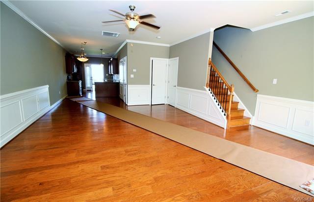 Condo/Townhouse, 2-Story, Transitional - Mechanicsville, VA (photo 4)