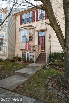 Townhouse, Traditional - PURCELLVILLE, VA (photo 1)